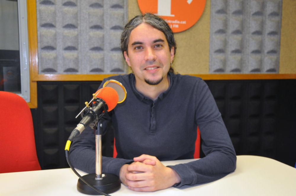 Conegui Els Candidats: Jose María Osuna