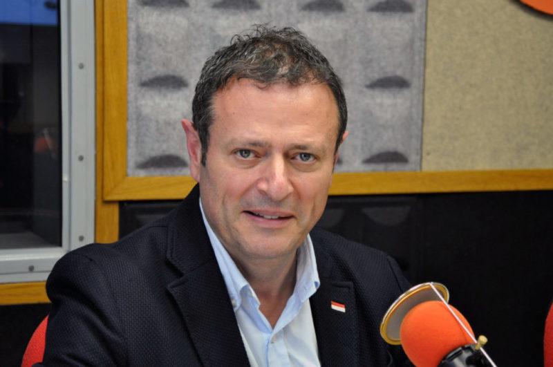 Conegui els Candidats: Josep Gabarra – Ciutadans