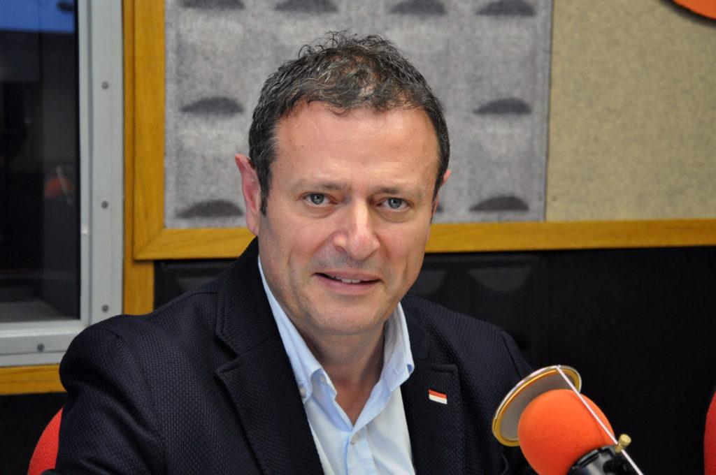Josep Gabarra