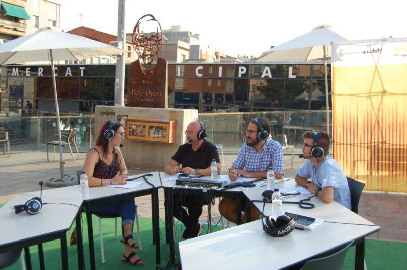 Visca La Ràdio 23/08/2019