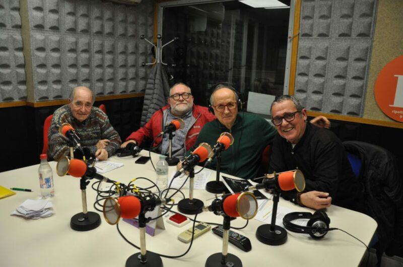 Los Tres Tenores 15/01/2020