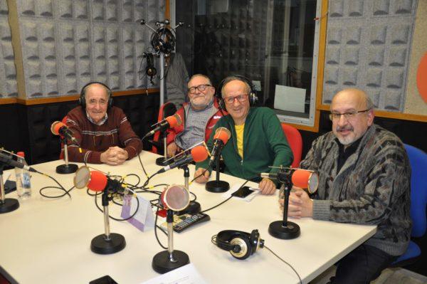 Los Tres Tenores 08/01/2020