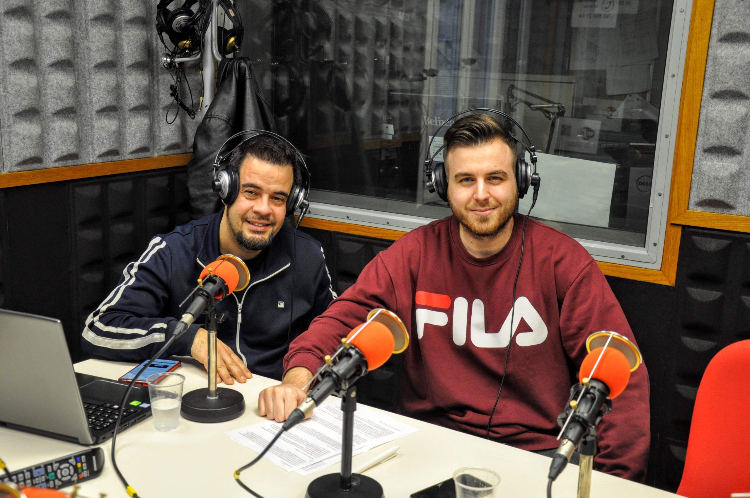 David Giorcelli, Jose Ibañez