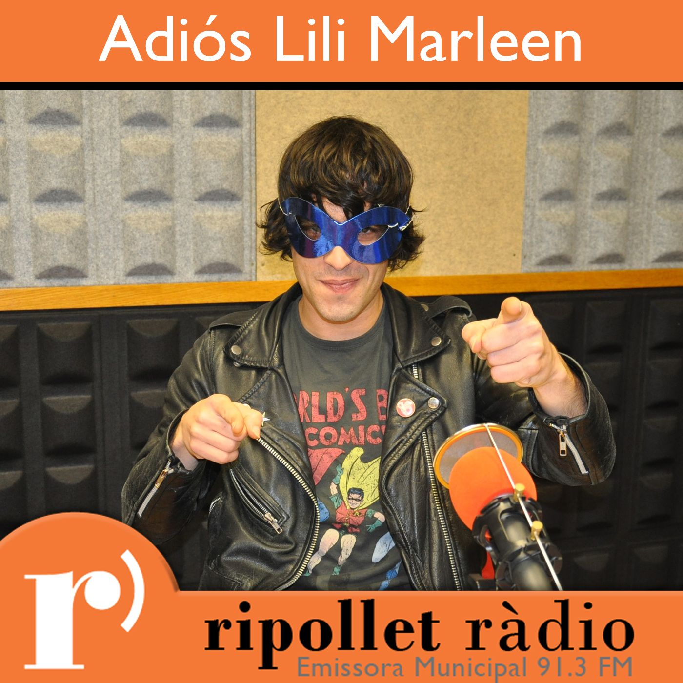 Adiós Lili Marleen