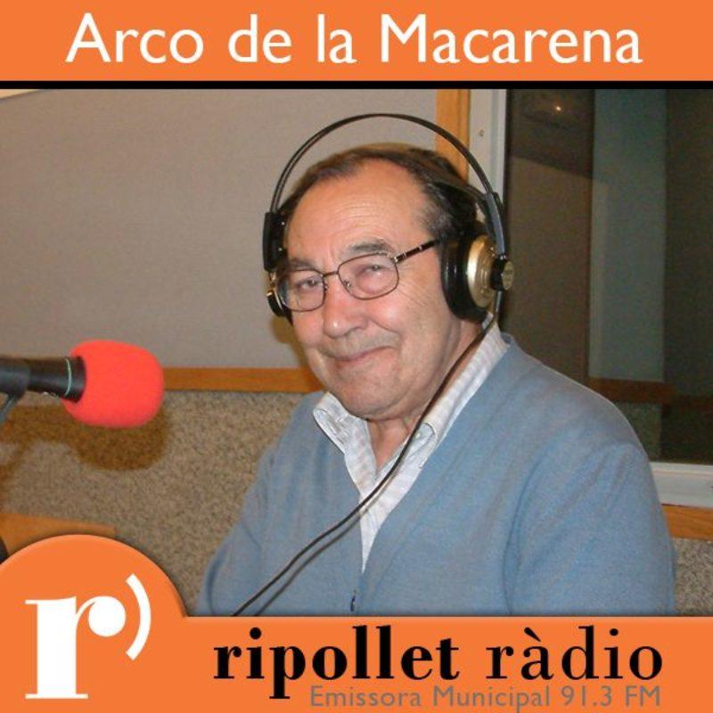 Arco De La Macarena 17/06/2010
