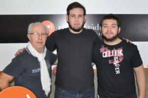 La Tribu del Futbol 12/05/2015