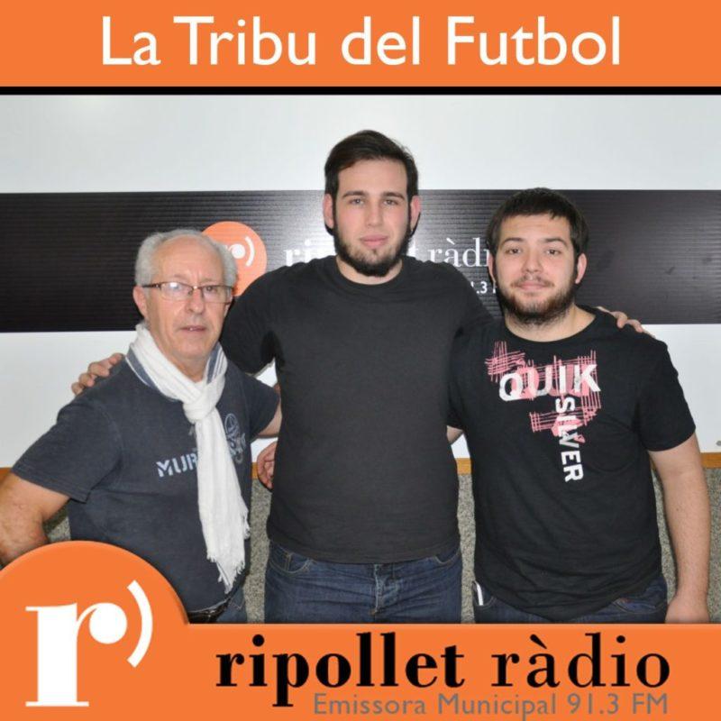 La Tribu del Futbol 08/03/2016