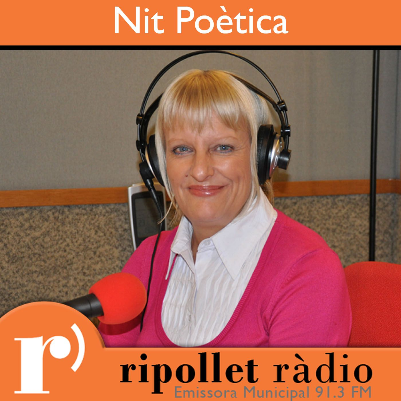 Nit Pòetica