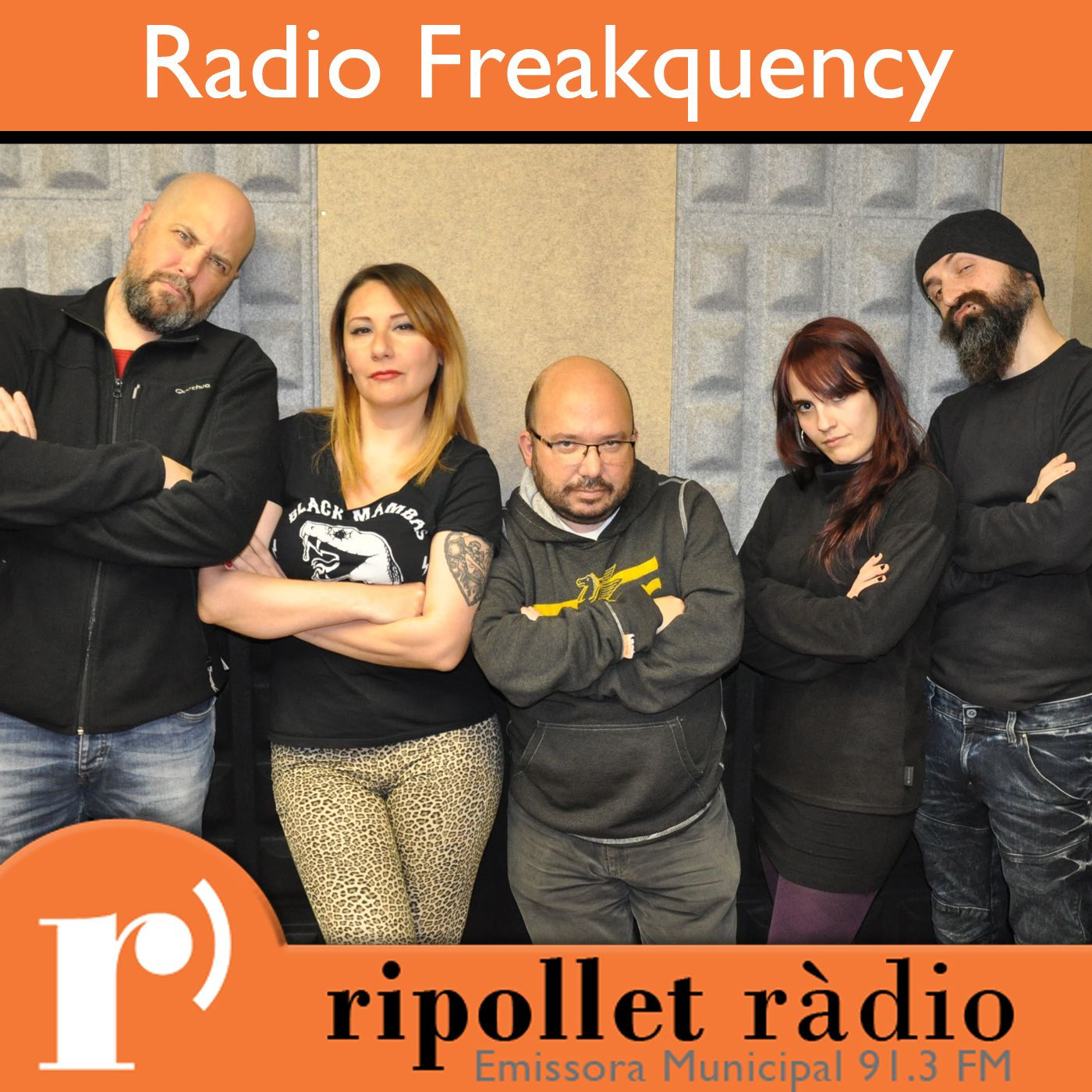 Radio Freakquency