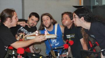 Especiales Viaje Al Reino Del Metal
