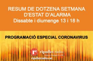 Especial Coronavirus 06/06/2020