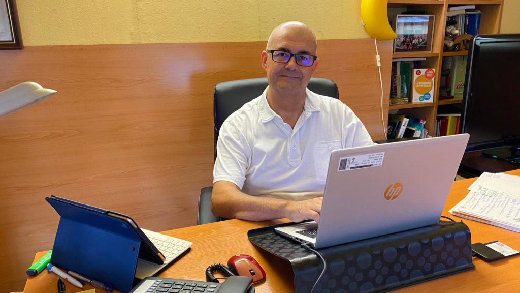 Antonio Quesada