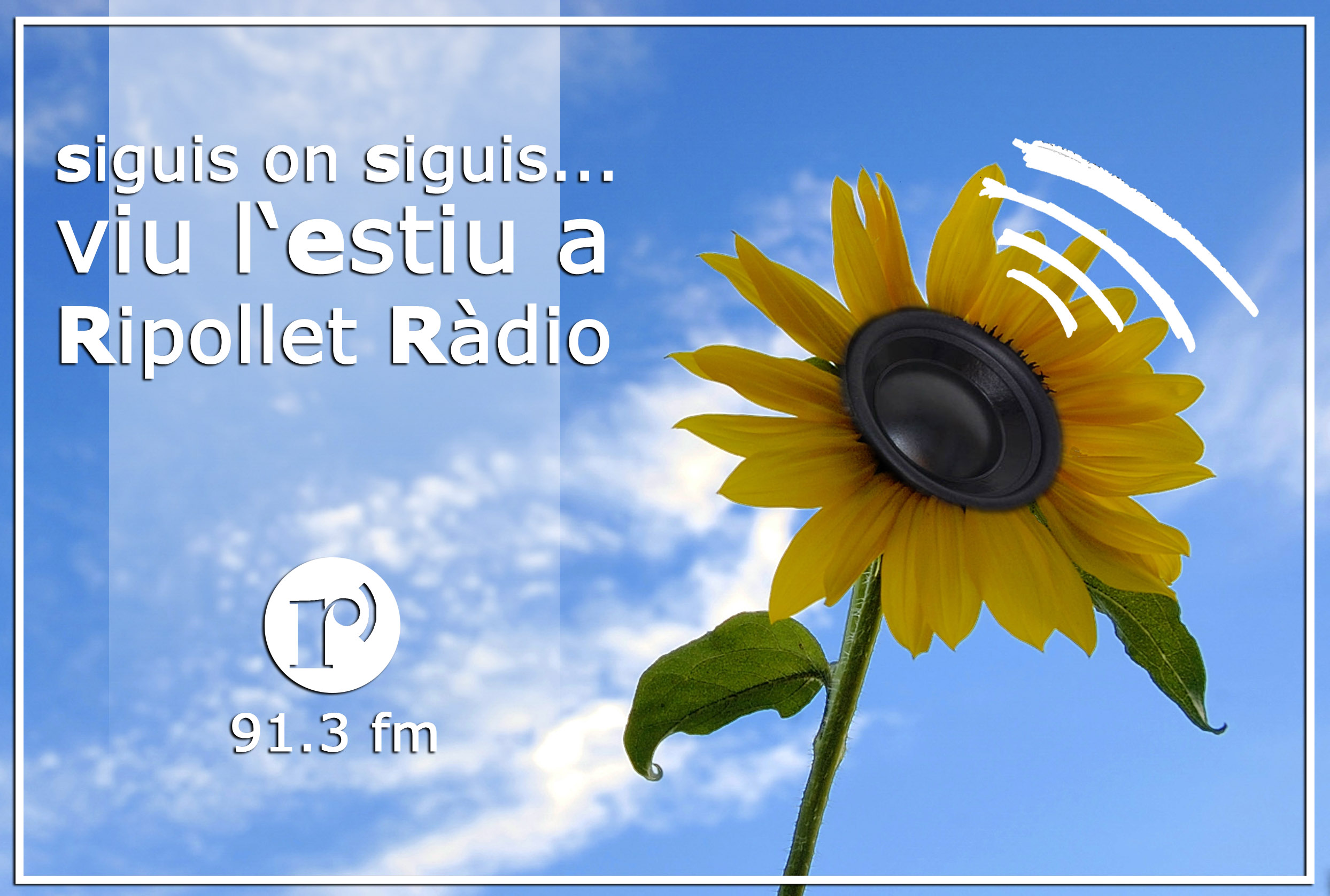 Ràdio a l'estiu