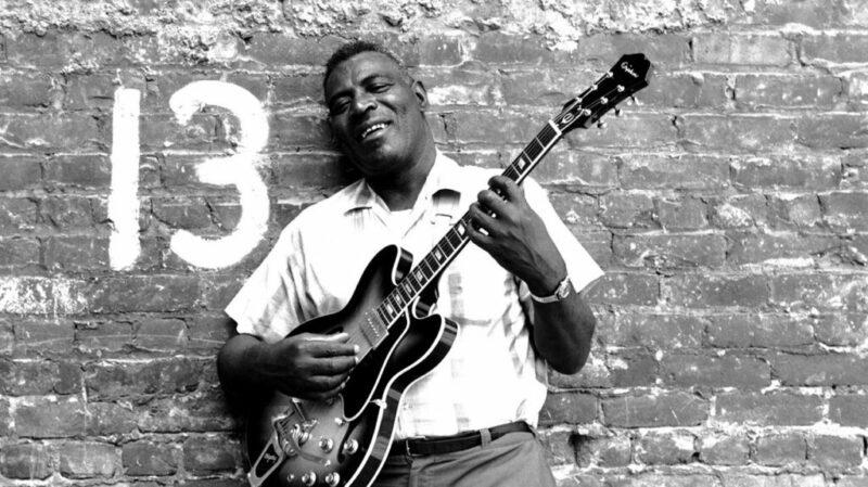 Blues Barrelhouse 28/09/2020