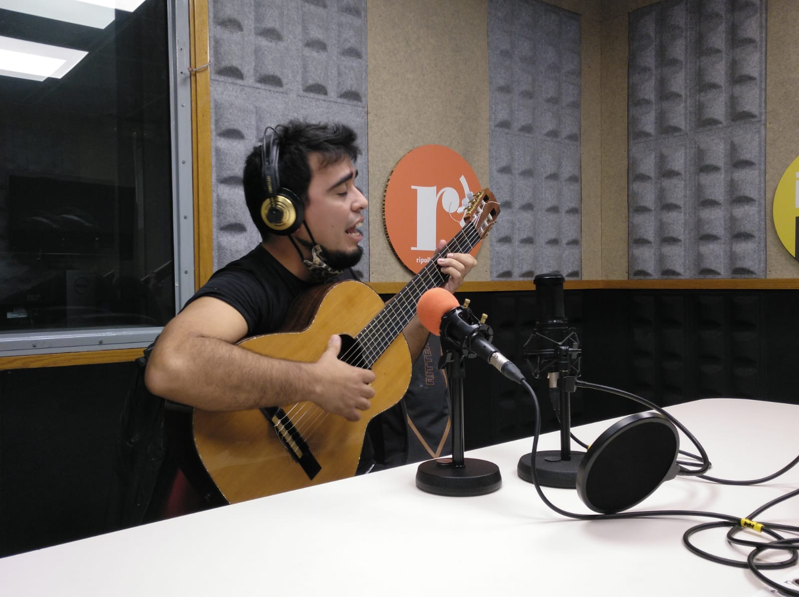 Nico Perez
