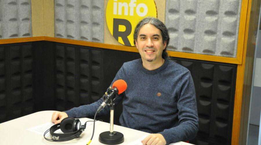 José María Osuna