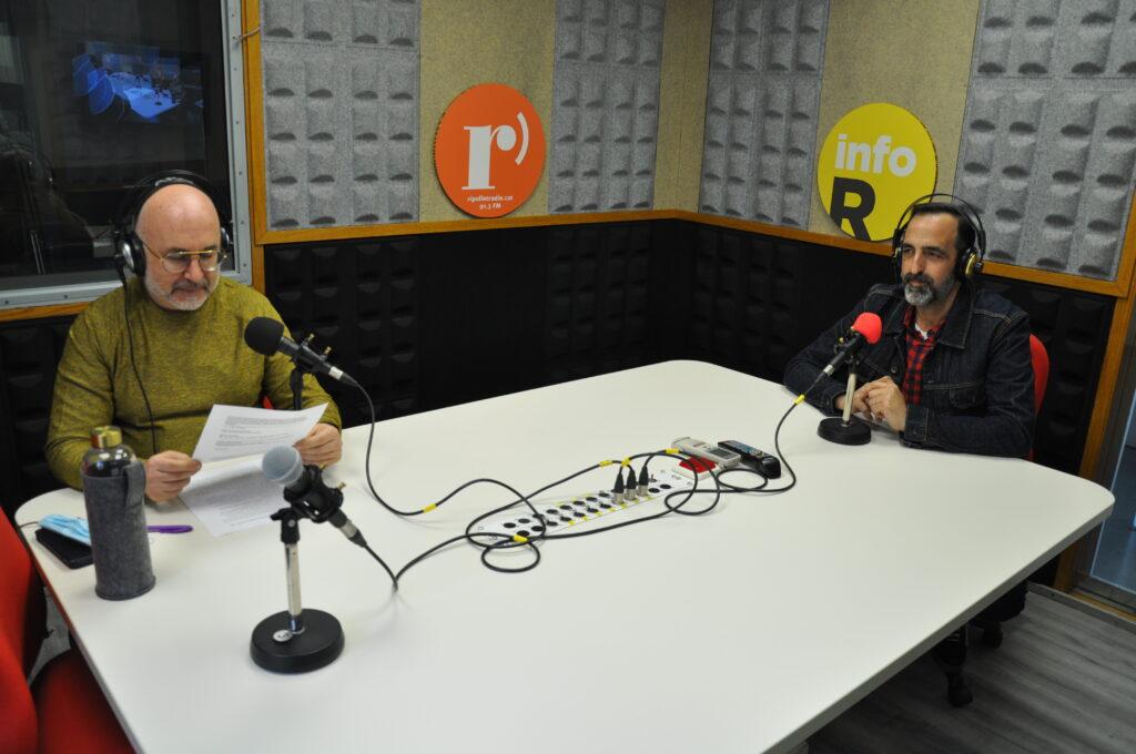 Josep Maria Fonollet