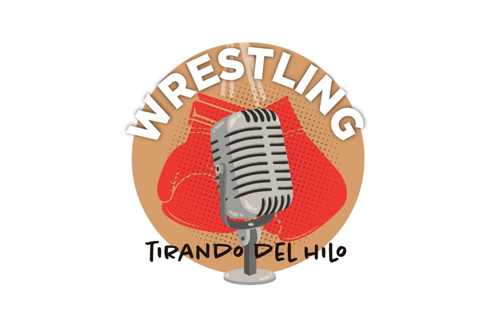 Wrestling. Tirando del hilo