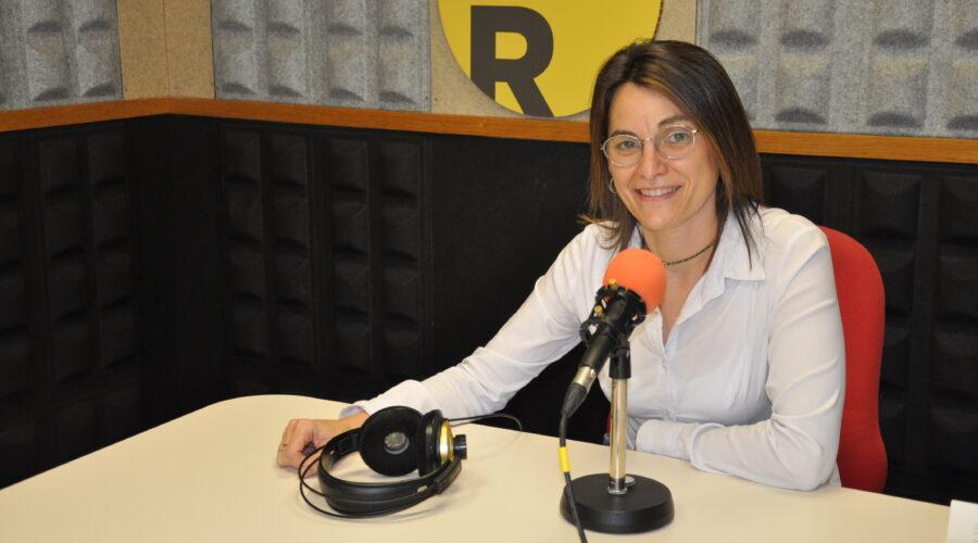 Iolanda Zahonero