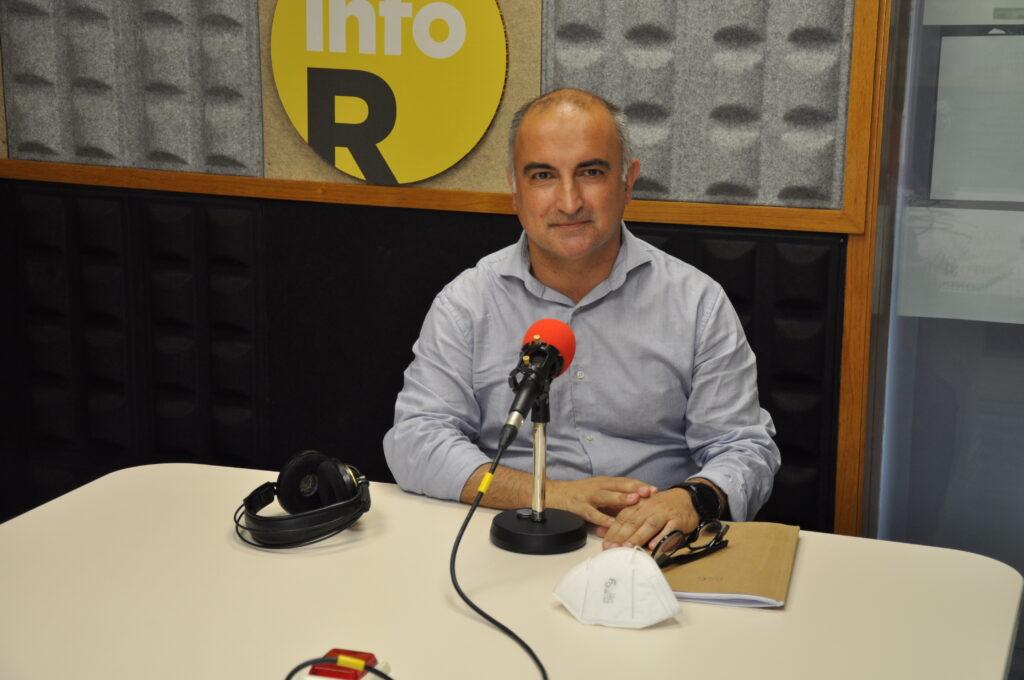 Luis Tirado