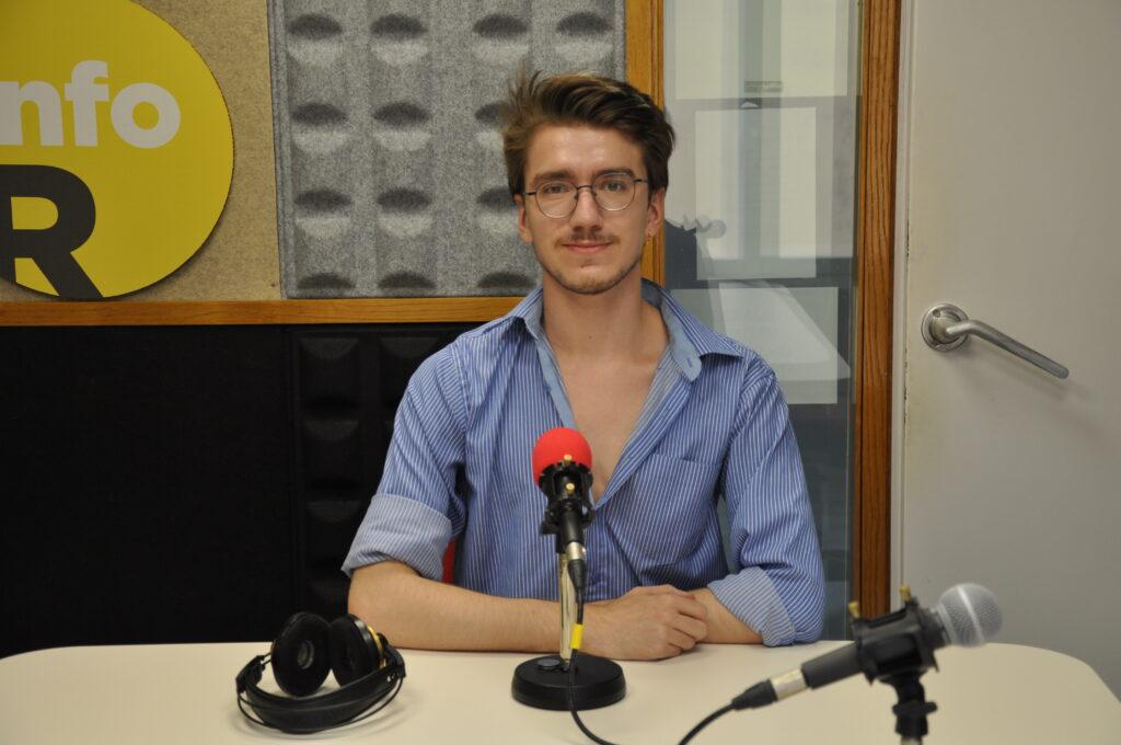 Arnau Jorba