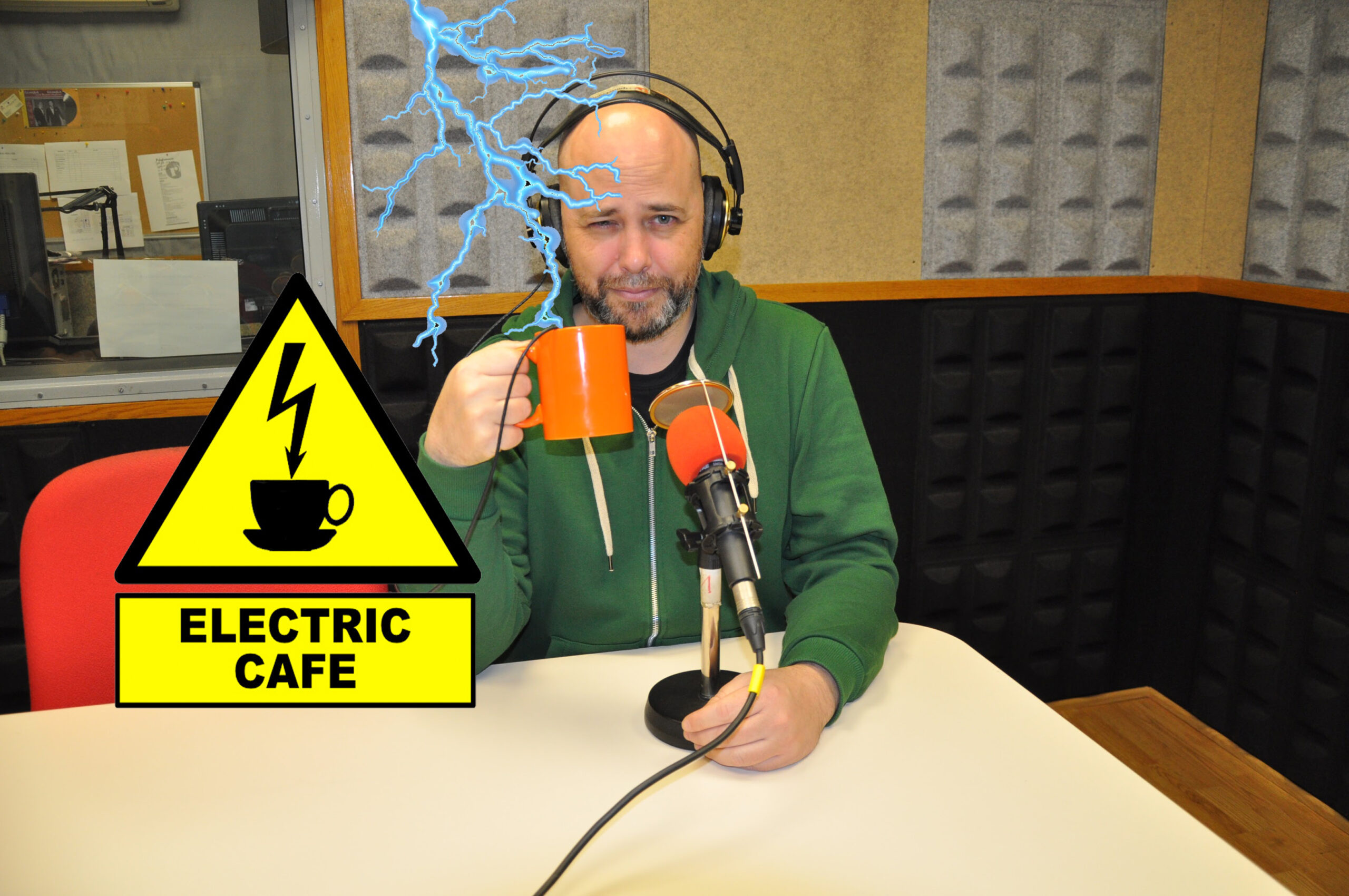 featured Image Electric Cafe