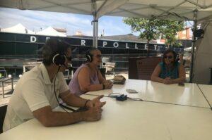 Gitanes a la ràdio 29/08/2021